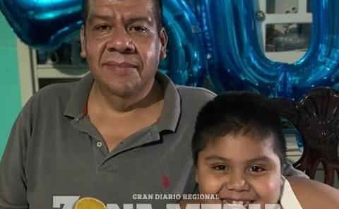 Conmemoró sus 50 años Rodolfo
