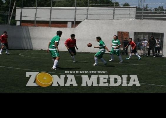 La Unidad Deportiva  tendrá otra cancha
