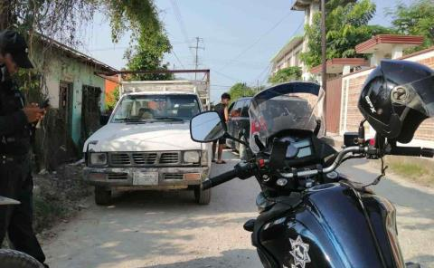 Banda de roba coches en Valles