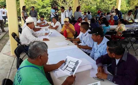Derechos de indígenas violados por el Ceepac