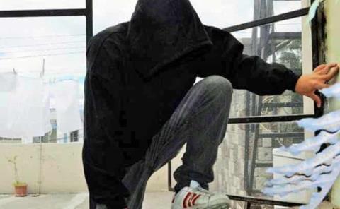 Guardias de seguridad coludidos con ladrones