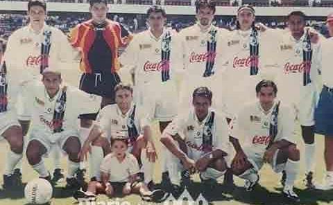 Huasteco brilló en la era profesional