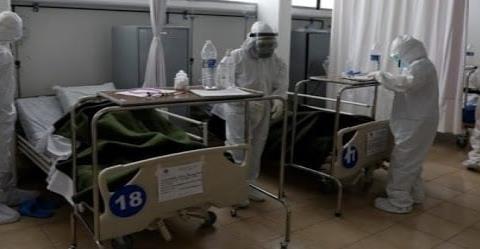 México encabeza muertes de médicos
