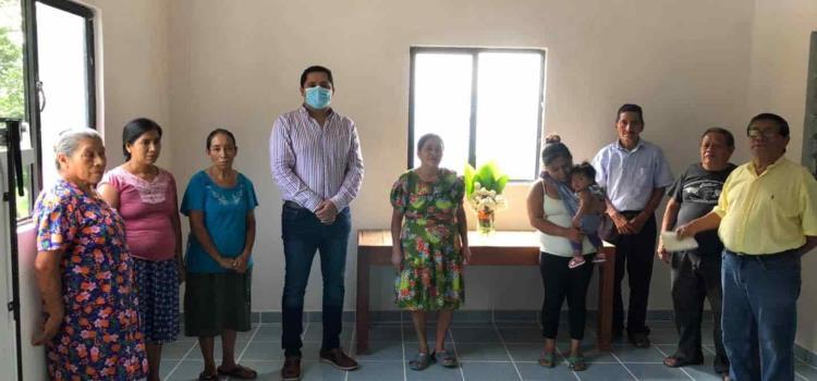 Mejora médica para Papatlayo