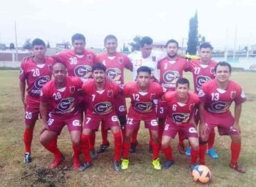 Fénix venció en ida a Altamira FC