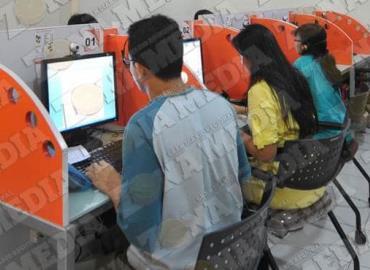 """Piden a URSE y SNTE que """"liberen""""  internet"""