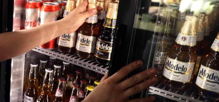 Prohibieron la venta de cerveza
