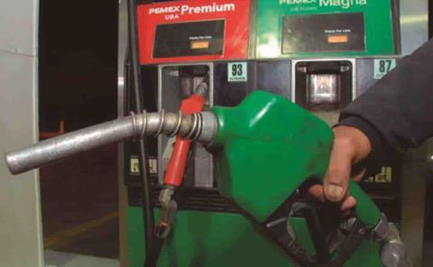 Automovilistas pagarán costo del 'huachicol'