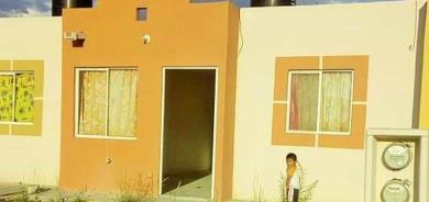 Una ´tortura´ las casas en Valles