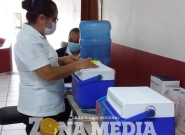 Iniciará el 16 de Octubre campaña de vacunación