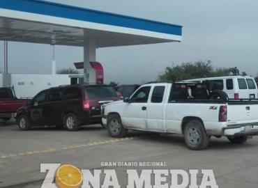 No hay estabilidad en precio de combustible