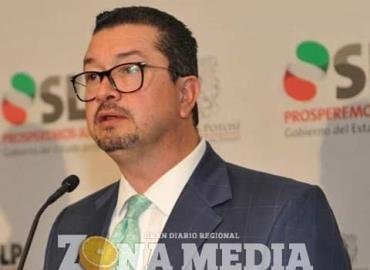 SLP disminuye deuda pública