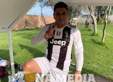 Jaime Becerra alista su olfato goleador