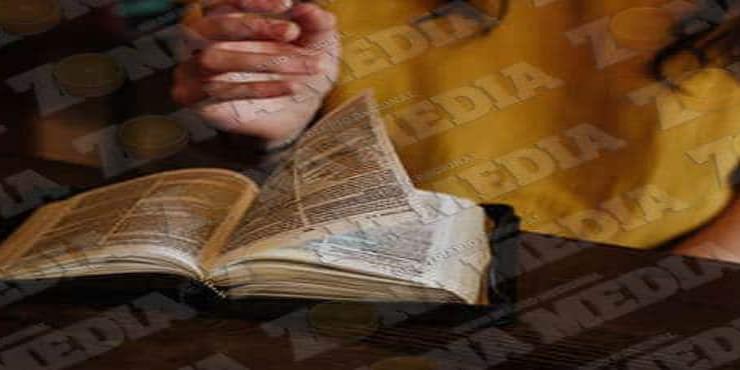 Vendedoras de biblias son rateras