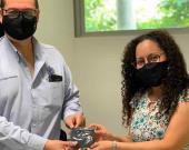 UASLP trabaja con medidas sanitarias