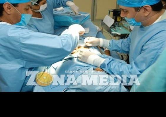 Héroes sin capa son los médicos