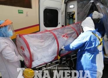 30 casos de Covid-19 en el municipio: Ssa