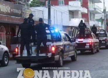 Más vigilancia hay en El Jabalí