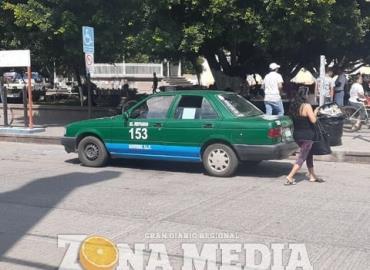 Mejoran ingresos para los taxistas