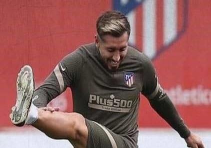 Héctor Herrera es descartado por FC Porto