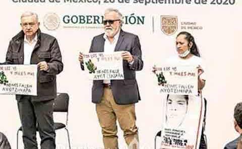 Detendrán a militares por caso Ayotzinapa