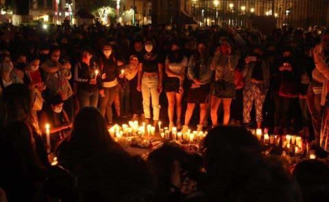 Asesinato de joven maestra conmociona a Michoacán