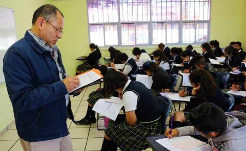 SLP destaca en educación básica