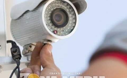 Estratégica debe ser la instalación de cámaras