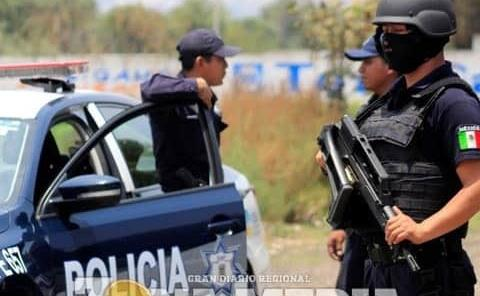 Más eficaz la labor policial
