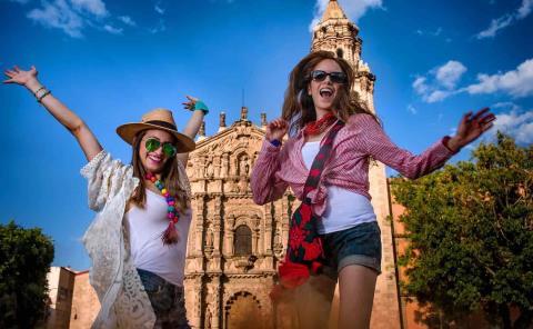 Turismo en SLP creció al doble