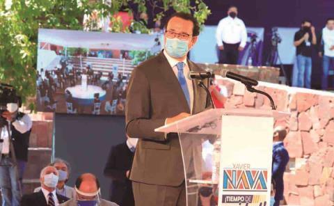 Obra y desarrollo social hizo XNP