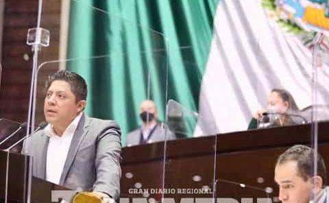 Más control en recurso avaló Ricardo Gallardo