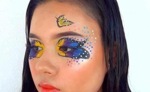 #makeupchallenge | 03 Octubre 2020