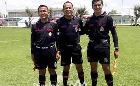 2021, año para nuevos árbitros