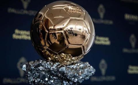 Nominados al Balón de Oro Dream Team