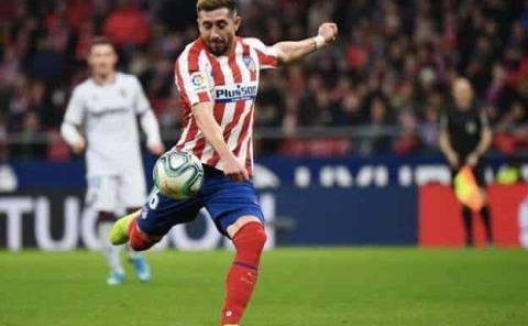 HH peleará un puesto en el Atlético