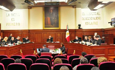 Consulta civil exigen al INE
