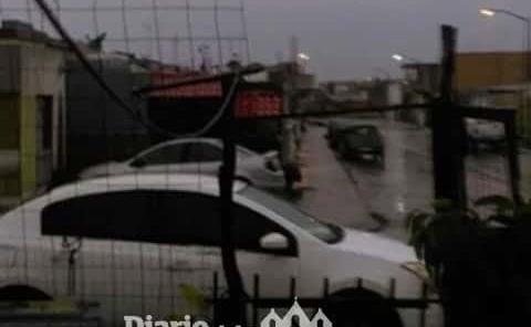 'Delta' deja a su paso daños y apagones