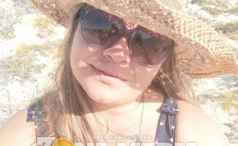 Berenice gozó viaje a Baja California Sur