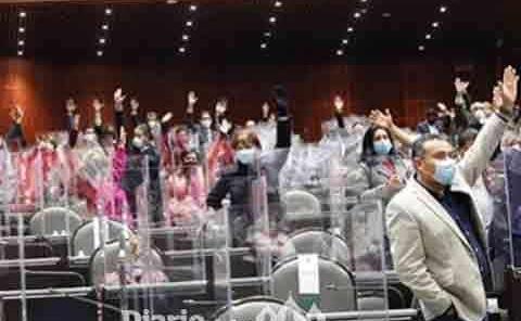 Diputados avalan extinción  de 109 fideicomisos
