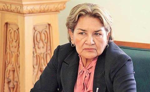 Invalidan Ley Electoral por culpa de Diputada