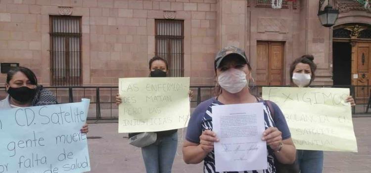 Nuevo engaño de Mónica Rangel