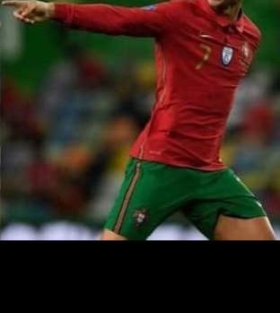 C. Ronaldo sufre un robo en su casa