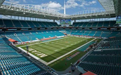 Tres equipos pueden abrir sus estadios