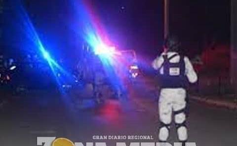 Pánico en familias por detonaciones de armas