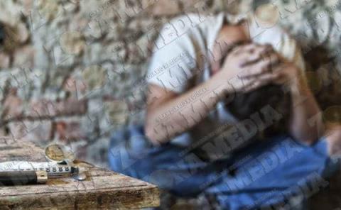 Más jóvenes adictos a químicos y bebidas