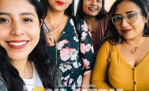 Linda amistad forman Sami, Paola, Jess y Lupita