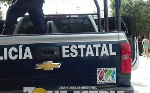 Centroamericano ocasionó pánico