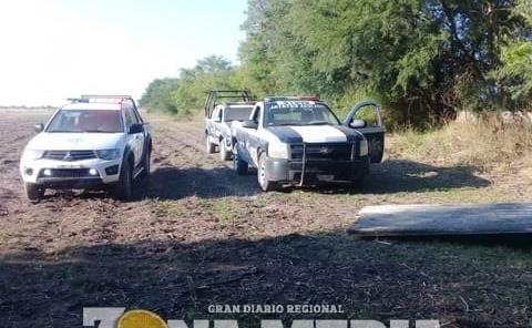 """Caballerango fue detenido por """"rata"""""""