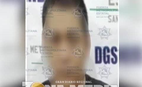 CAYÓ EL HOMICIDA